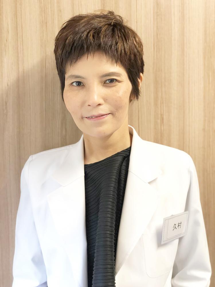 銀座新橋院 院長 久村 医師 インタビュー
