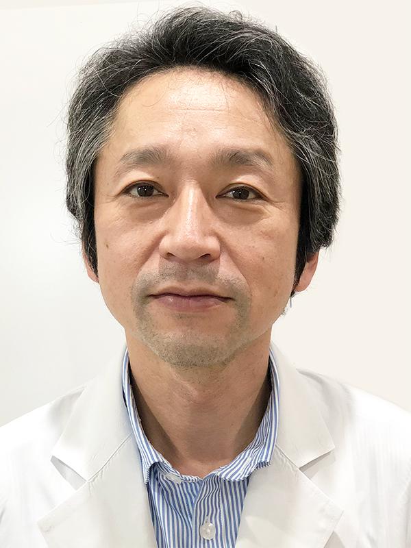 秋葉原院 院長 横山 医師 インタビュー
