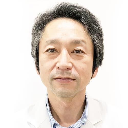 新宿院 院長 横山 医師 インタビュー